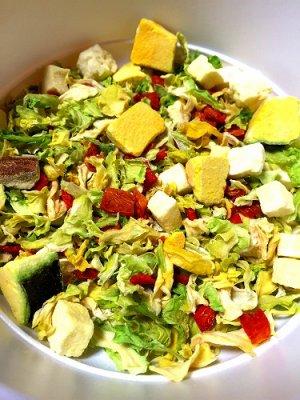 画像1: 自然と健康 乾燥野菜ミックス  80g<11月より価格変更>
